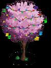 Golden Plum Tree5-icon