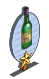 Dry Sake 1 Star Mastery Sign-icon