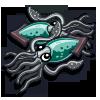 Forbidden Calamari-icon