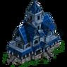Haunted House (Halloween 2010)-icon