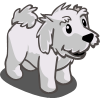 Sheep Dog Puppy-icon