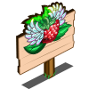 Angel Raspberry Mastery Sign-icon