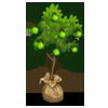 Lime Sapling-icon