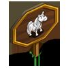 Silver Pony Mastery Sign-icon