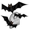Spooky Bats-icon