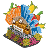 FarmVille Float-icon
