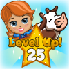 Level 25-icon