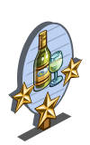 Semillon Chardonay 3 Star Mastery Sign-icon
