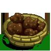 Brown Truffle-icon