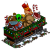Holiday Flatbed-icon