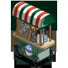 Coffee Cart-icon