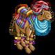Arab Turban Camel-icon