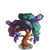 Muffin Hat Tree-icon