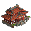 JF Okinawan Castle-icon