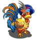 Hatted Chicken-icon