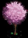 Golden Plum Tree1-icon
