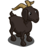 Black Rove Goat-icon