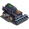Spooky Harvester-icon