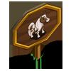 Pinto Pony Mastery Sign-icon