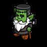 Franken Gnome-icon