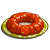 Ooval Tomato Aspic-icon