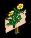 Tarragon Mastery Sign-icon