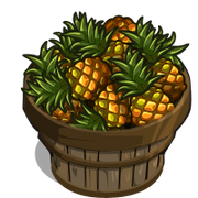 Australian Pineapple Bushel-icon