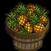 Australian Pineapple Bushel-icon