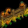 Pumpkin Fence-icon