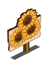 Sunflower Mastery Sign-icon