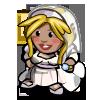 Bride Gnome-icon