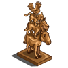 Animal Statue-icon