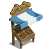 Peanut Stall-icon