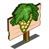 Chardonnay Mastery Sign-icon