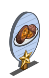 Boggart Bread 1 Star Mastery Sign-icon