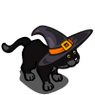 Witch Cat-icon