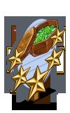 Green Potpourri Mastery Sign-icon