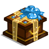 Prestige Mystery Box-icon
