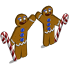 Gingerbread Arch-icon