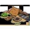 Campsite-icon