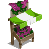 Lilac Stall-icon