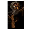 Black Barn Owl-icon.png