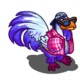 Bandana Chicken-icon