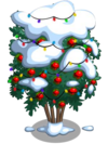 Angel Red Pomegranate Tree10-icon