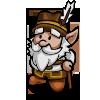 Mr. Swiss Gnome-icon