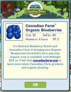 Cascadian Farms 1