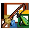 Salmon Rod-icon