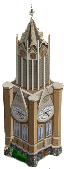 Clock Tower-icon
