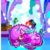 Fairy Baby Hippo-icon