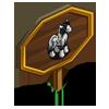 Irish Cob Foal Mastery Sign-icon